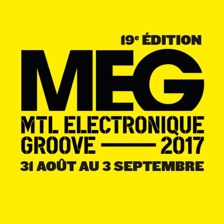 Festival MEG Montréal @ La Vitrine - Montreal, Canada