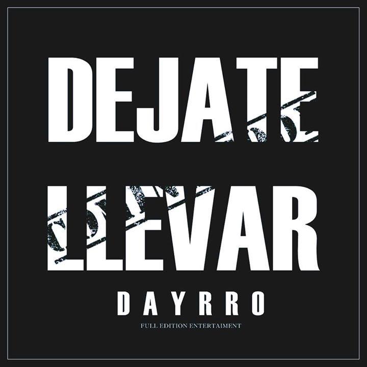 Dayrro Tour Dates