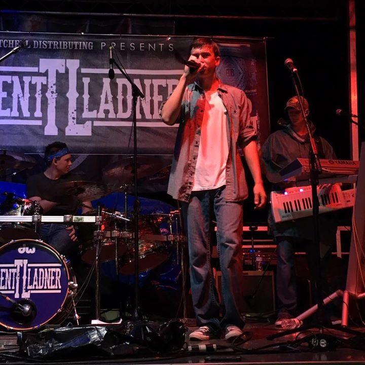 Trent Ladner Tour Dates