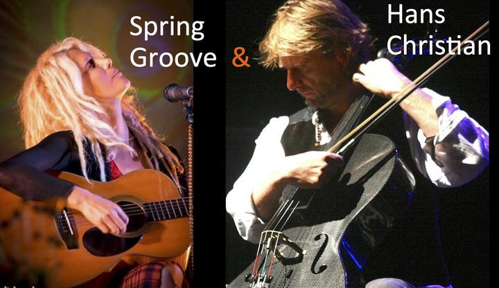 Spring Groove @ Kulturzentrum Bezalel -Synagoge  - Lich, Germany