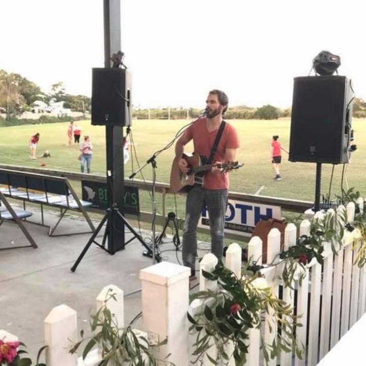 Ben Beasley Acoustic Soloist Tour Dates