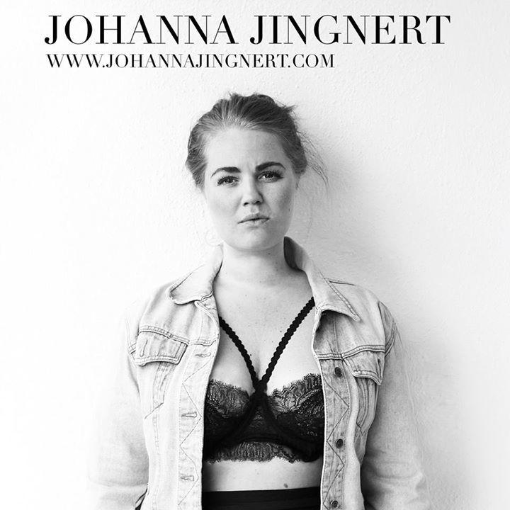 Johanna Jingnert Tour Dates