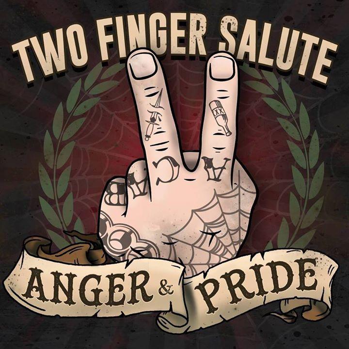 Two Finger Salute Tour Dates