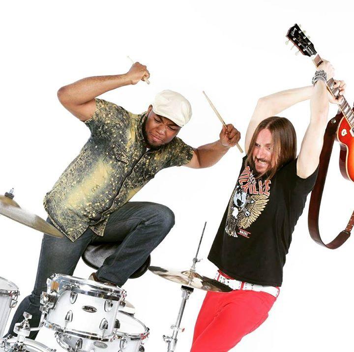 Jaykob Kendrick Duo @ Montreux - Summerville, SC