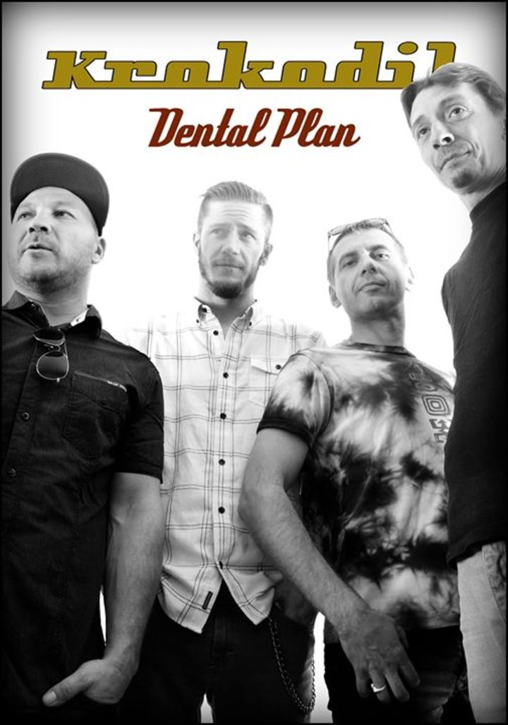 Krokodil Dental Plan Tour Dates