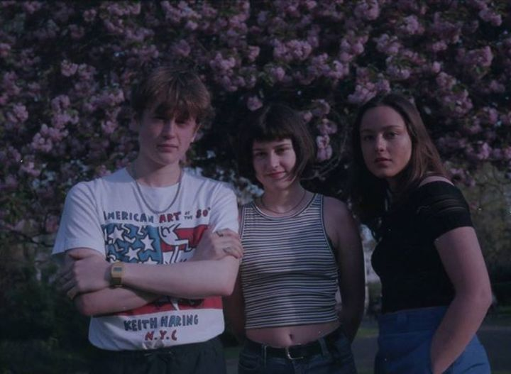 The Orielles Tour Dates