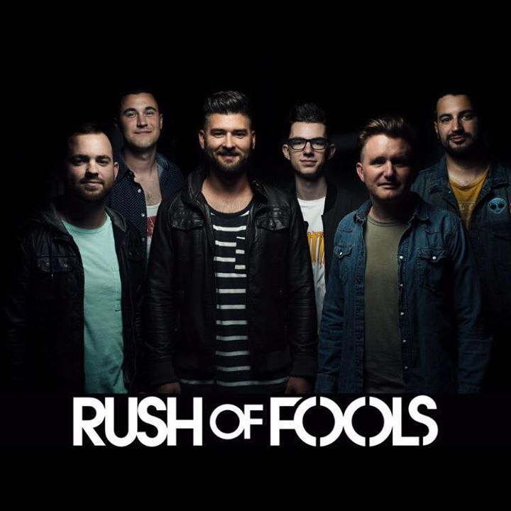 Rush of Fools @ STS - Mcdonough, GA