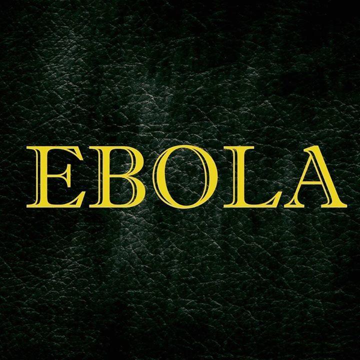 Ebola Tour Dates