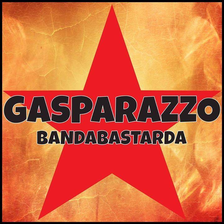 Gasparazzo Bandabastarda Tour Dates