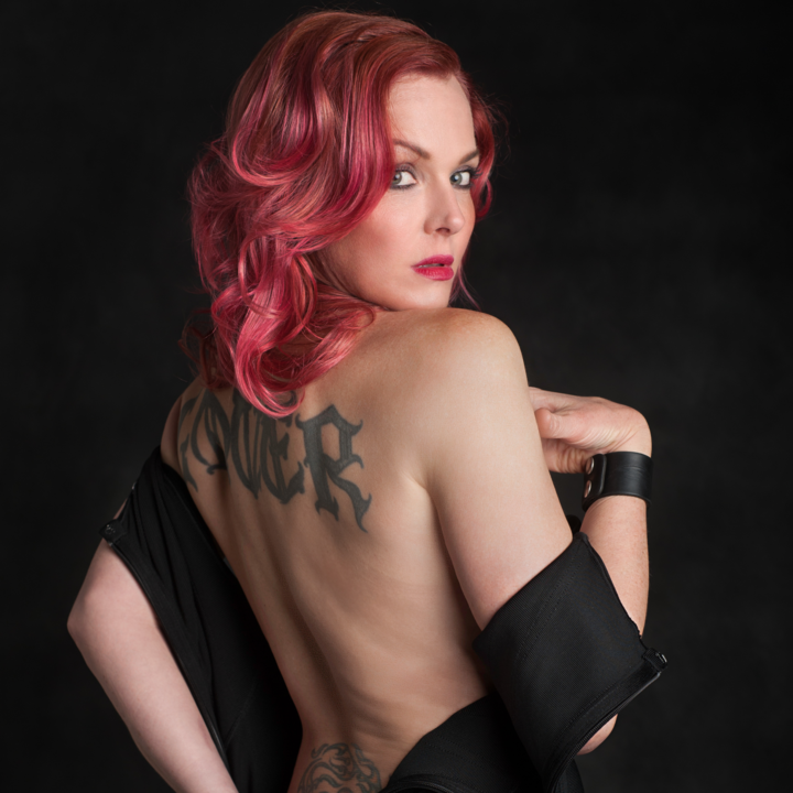 Storm Large @ Fox Theatre - Tucson, AZ