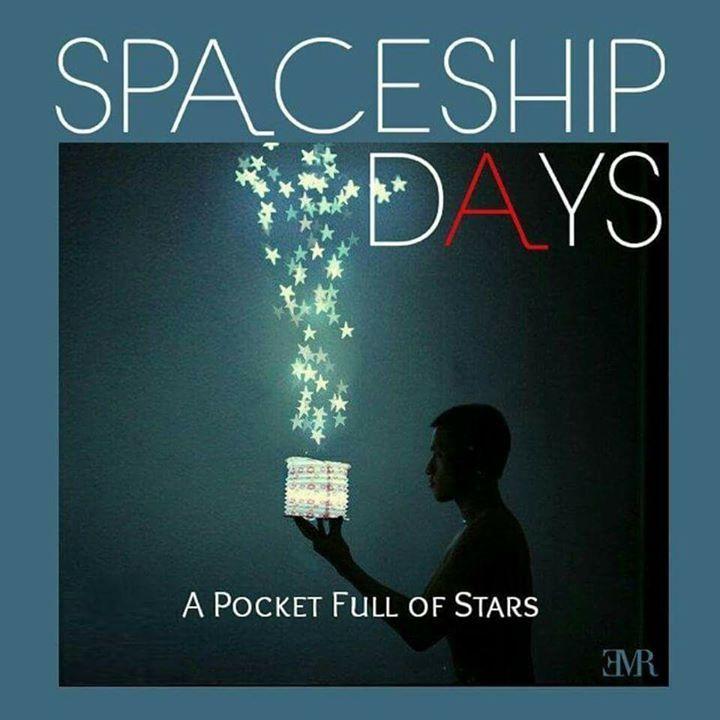 Spaceship Days Tour Dates