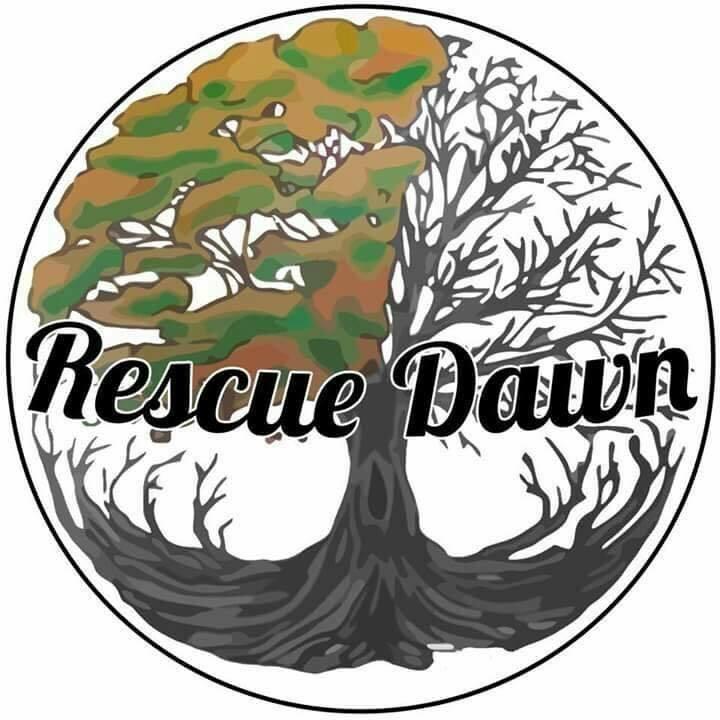 Rescue Dawn Tour Dates