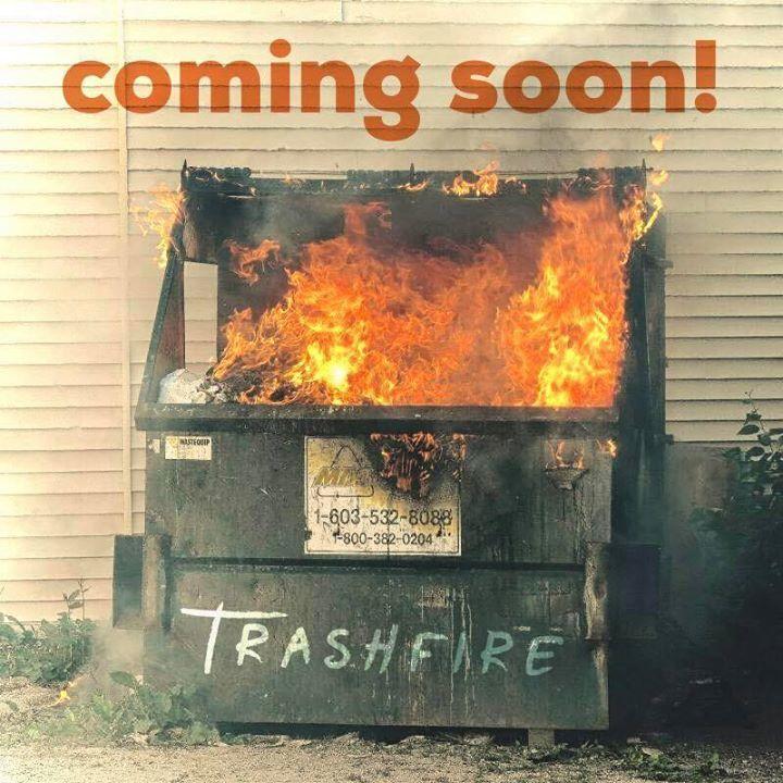 Trashfire Tour Dates