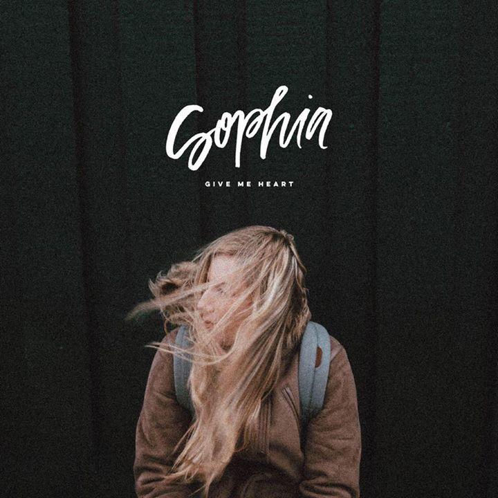 Sophia Jenkins Tour Dates
