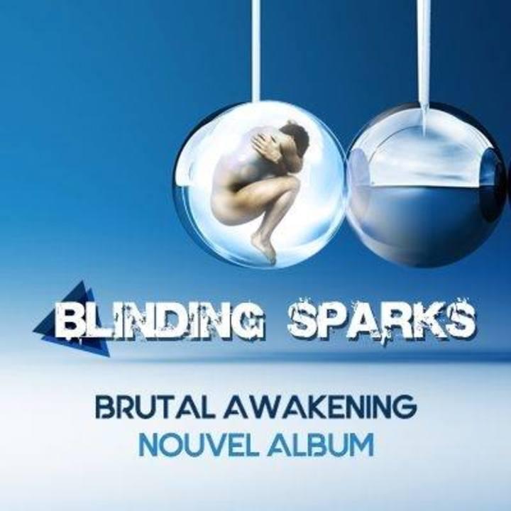 Blinding Sparks Tour Dates