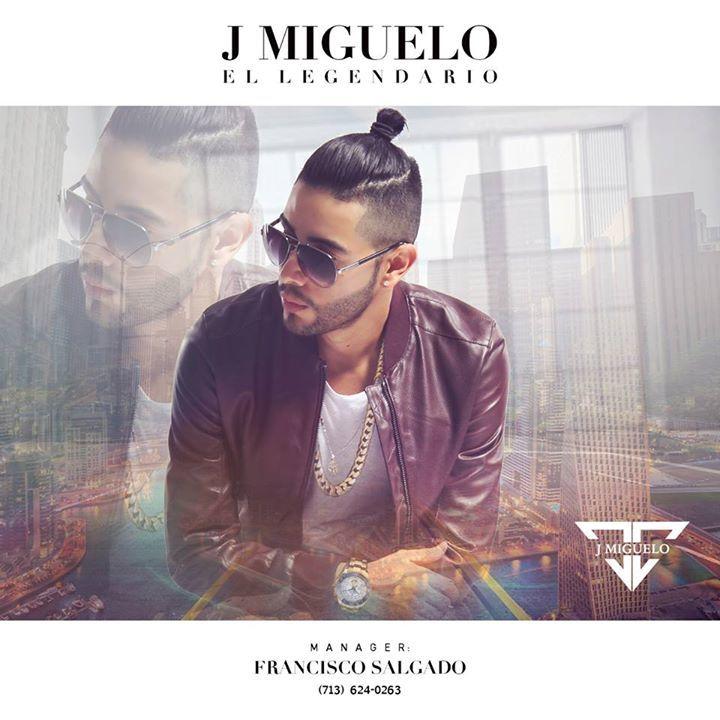 J Miguelo Tour Dates