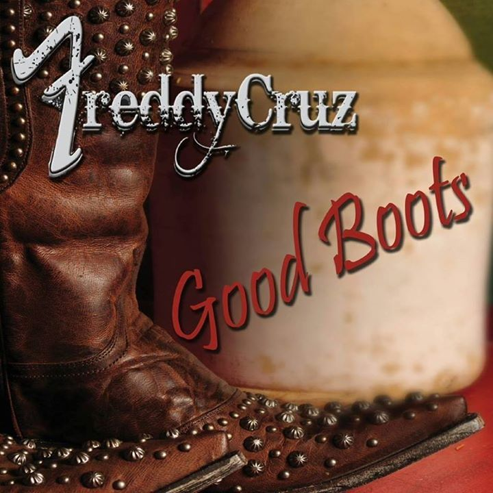 Freddy Cruz and The Noble Outlaws Tour Dates