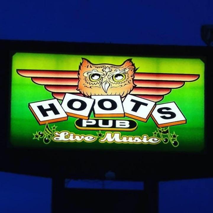 Hoots Pub Tour Dates