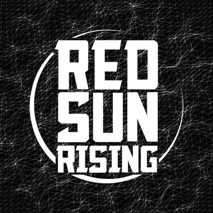 Red Sun Rising @ The Tangier - Akron, OH