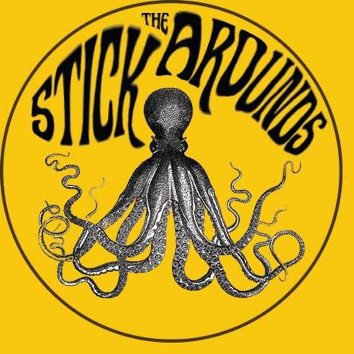 The Stick Arounds Tour Dates