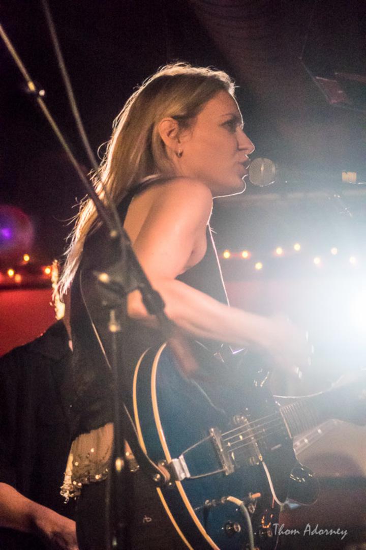 Amy Fairchild @ Luthier's Co-op - Easthampton, MA