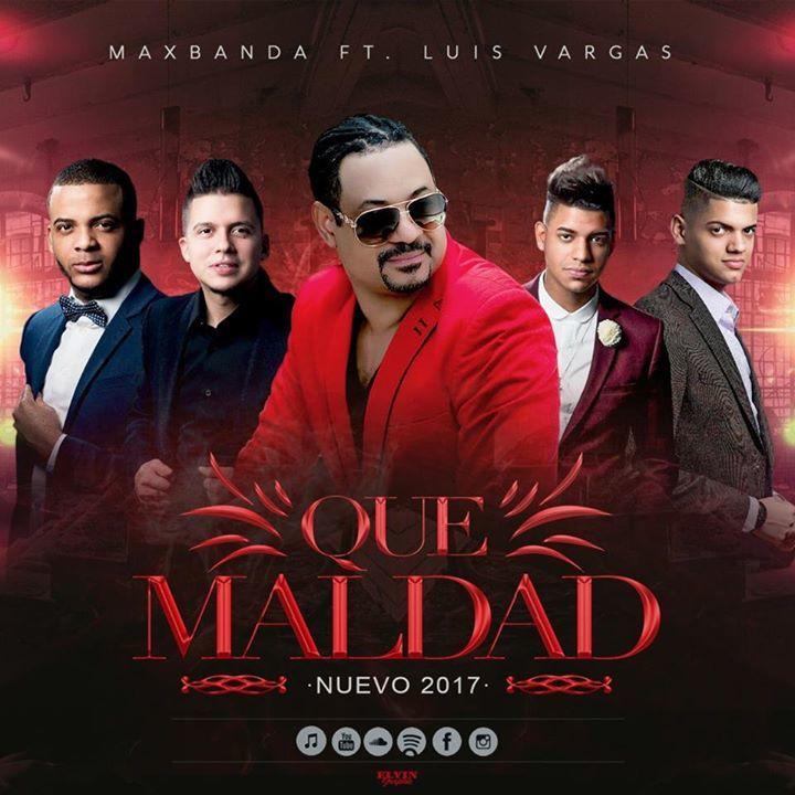 Maxbanda Tour Dates