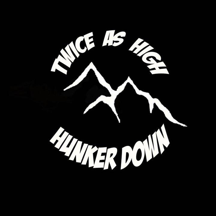 Hunker Down Tour Dates