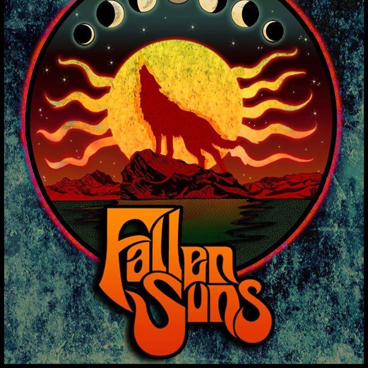 Fallen Suns Tour Dates