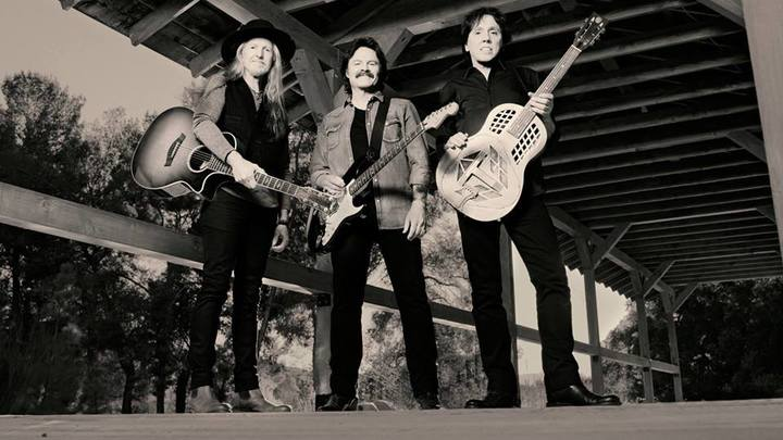 The Doobie Brothers @ Cuthbert Amphitheater - Eugene, OR