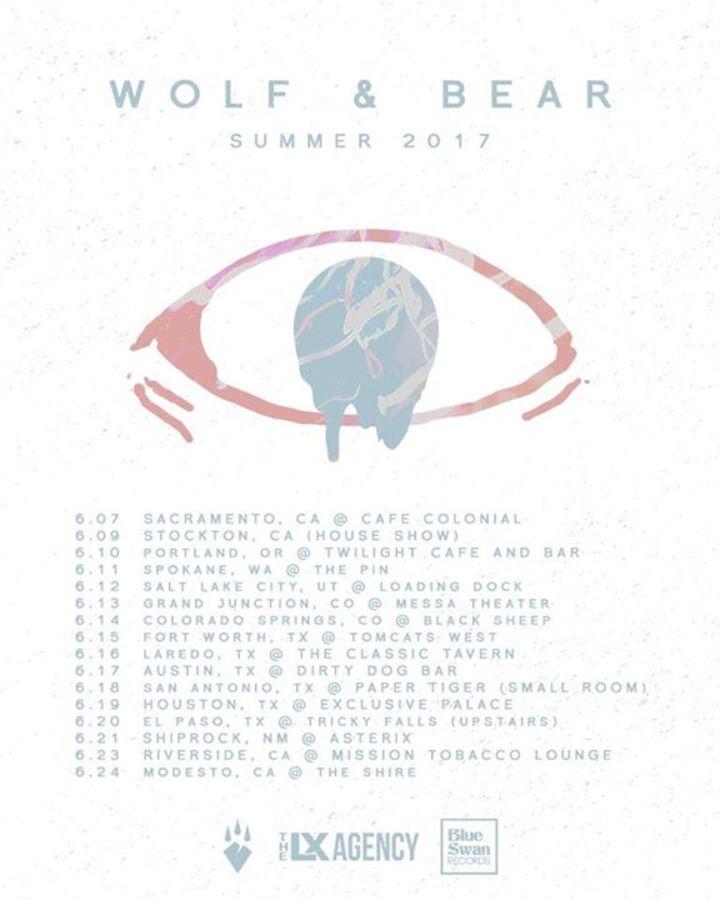 Wolf & Bear @ The Awakening - Wildomar, CA