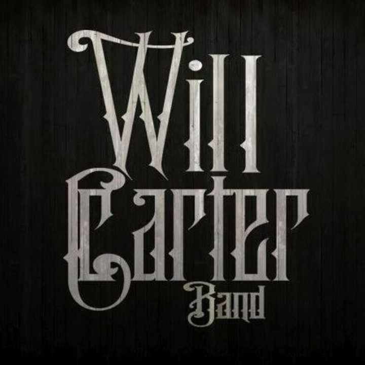 Will Carter Band Tour Dates