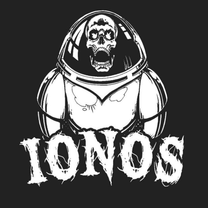 Ionos Tour Dates