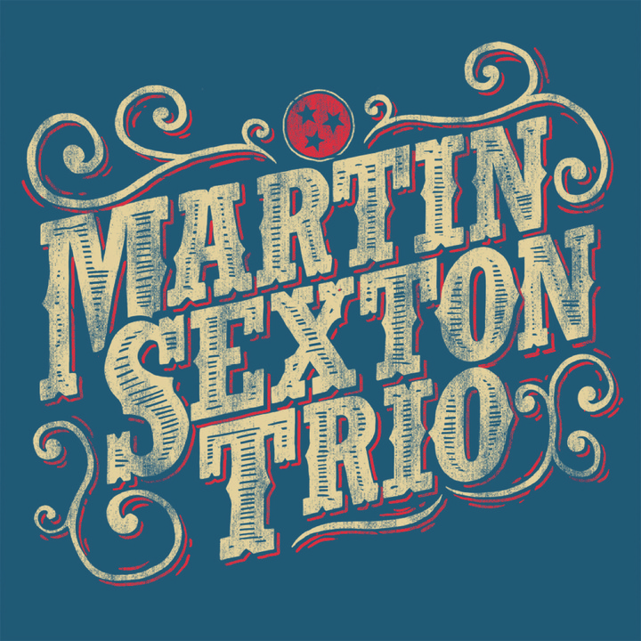 Martin Sexton @ Ballroom at Thirty One West - Newark, OH