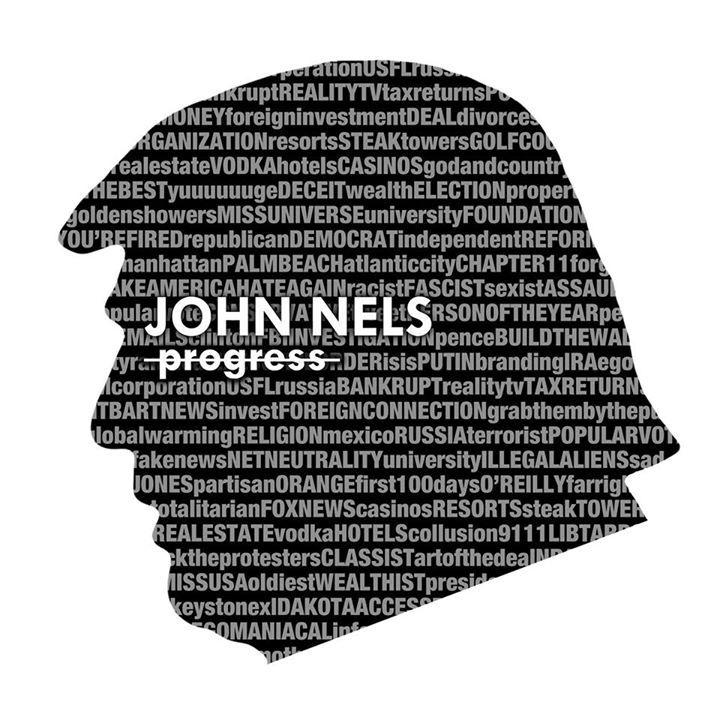 John Nels Tour Dates