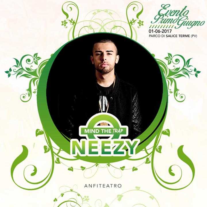 Neezy  Tour Dates