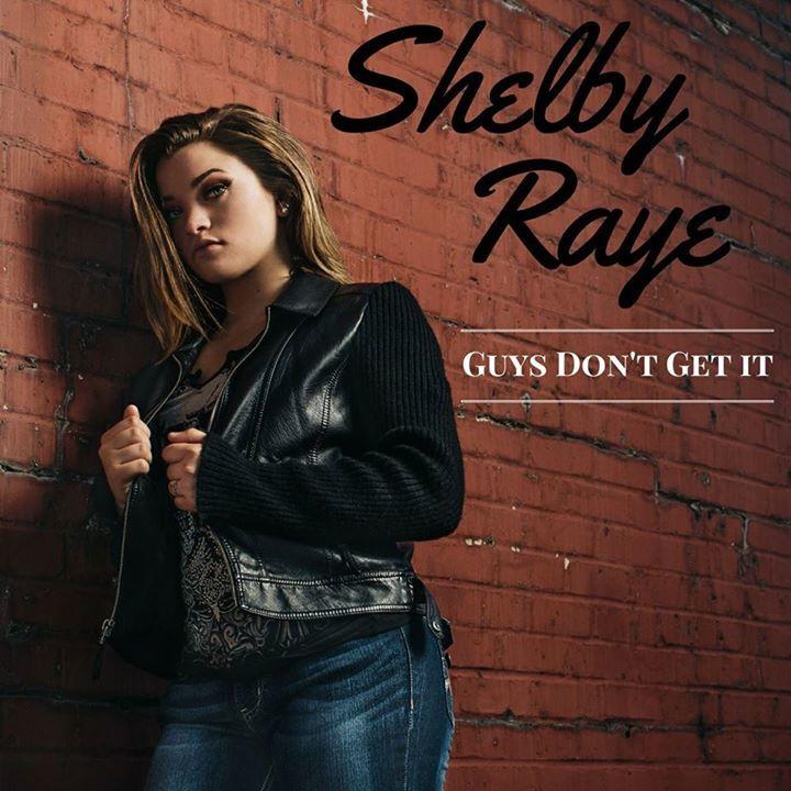 Shelby Raye Tour Dates