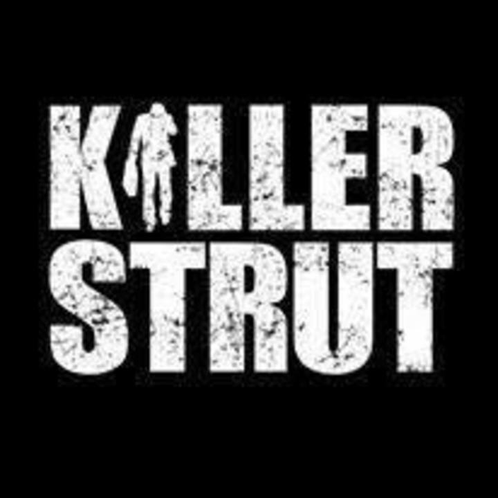 Killer Strut Tour Dates