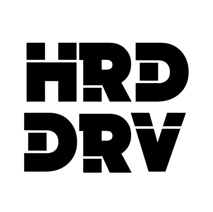 HRD DRV Tour Dates