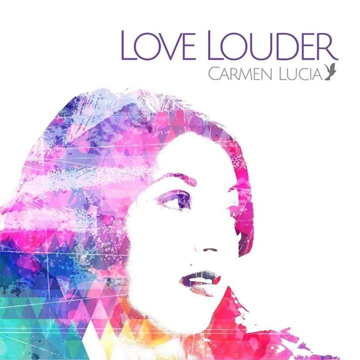 Carmen Lucia Tour Dates