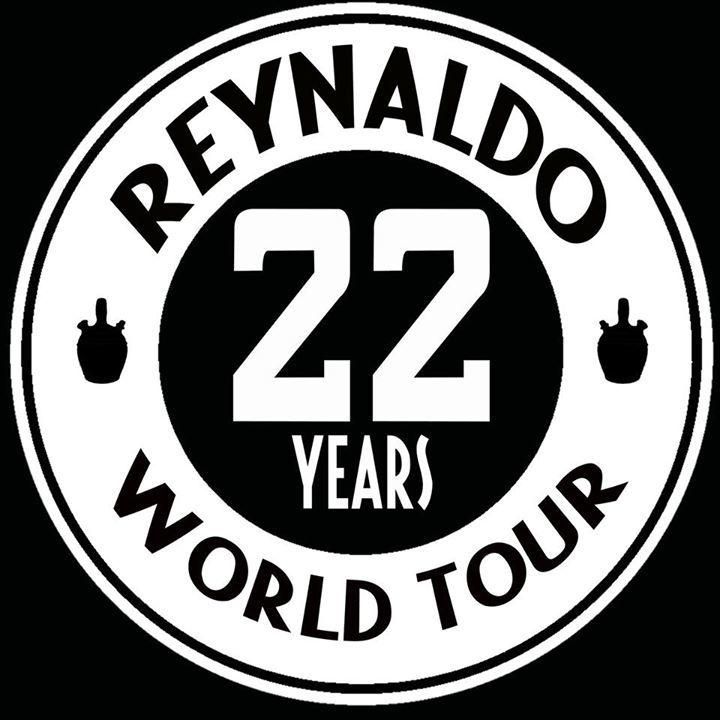 Caballero Reynaldo Tour Dates