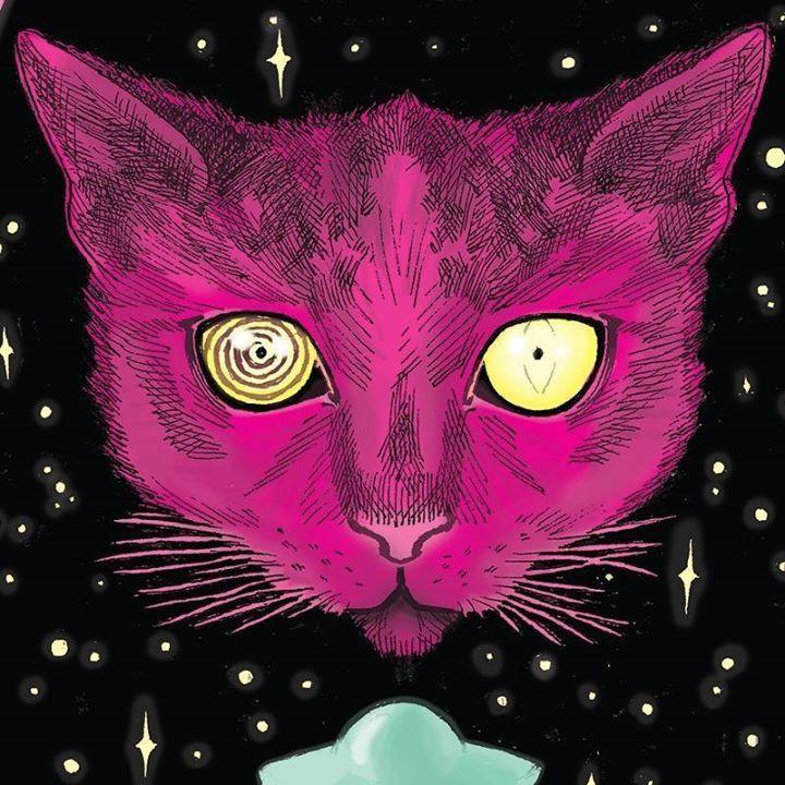 Cosmic Kitten Tour Dates