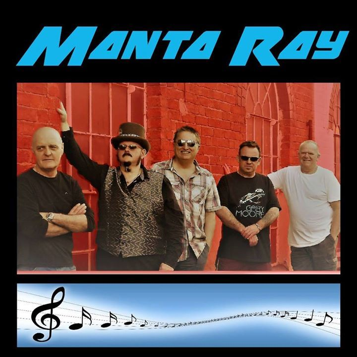 Manta Ray Tour Dates