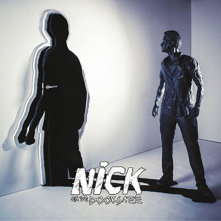 Nick en de Doorsnee Tour Dates