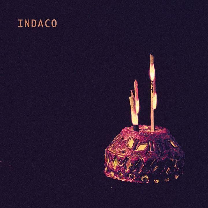 Indaco Tour Dates