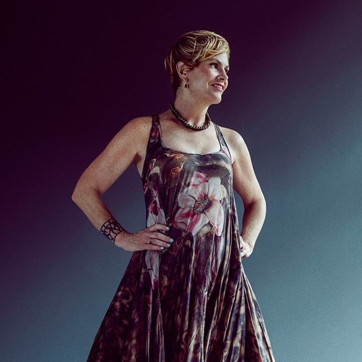 Shawn Colvin @ College Street Music Hall (Full Band) - New Haven, CT