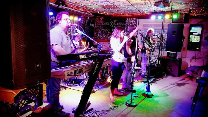 Shocker Band @ Shoots Bar And Grill  - Suamico, WI