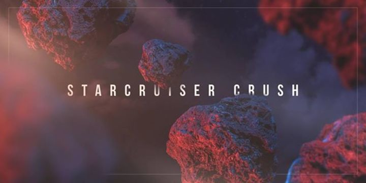 Starcruiser Crush Tour Dates