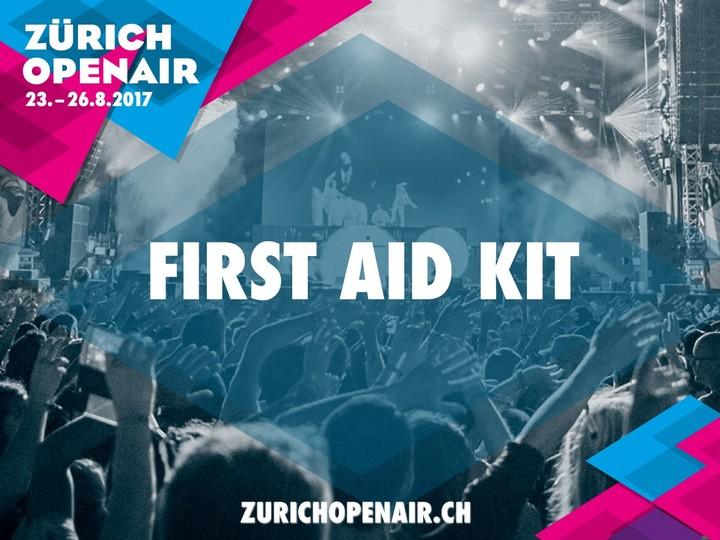 First Aid Kit @ Zurich Openair - Zurich, Switzerland