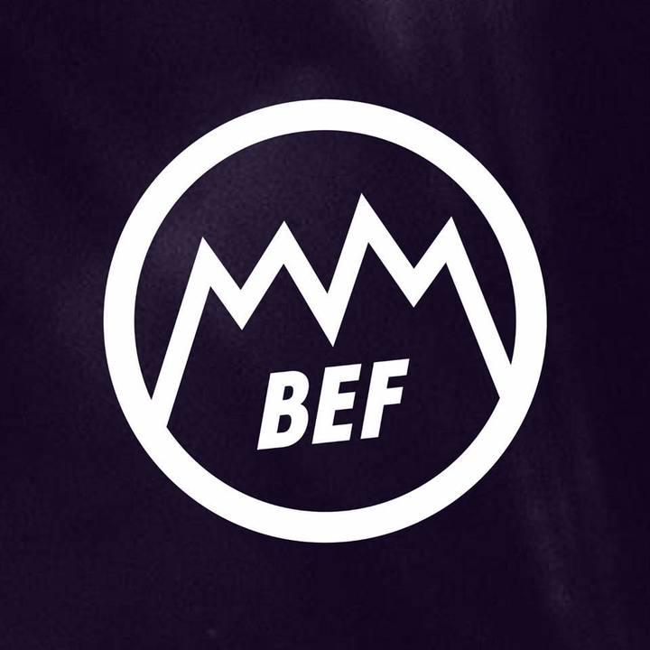 DUBPAPER @ BEF Benicassim Electronic Festival - Benicàssim, Spain