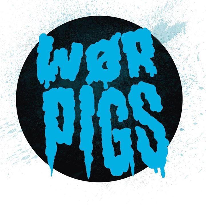 WØR PIGS Tour Dates